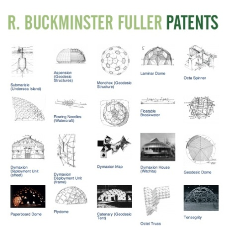 BuckyPatents